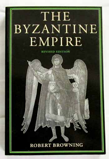 Image for The Byzantine Empire