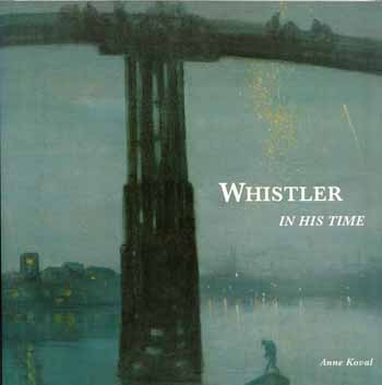 Image for Whistler In His Time