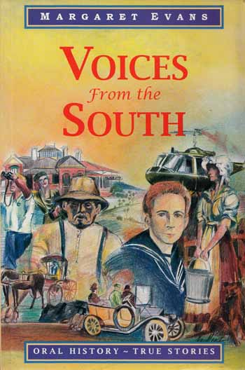 Image for Voices From the South [Signed copy]