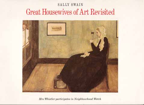 Image for Great Housewives of Art Revisited