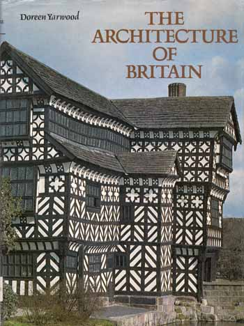 Image for The Architecture of Britain