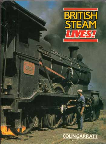 Image for British Steam Lives!