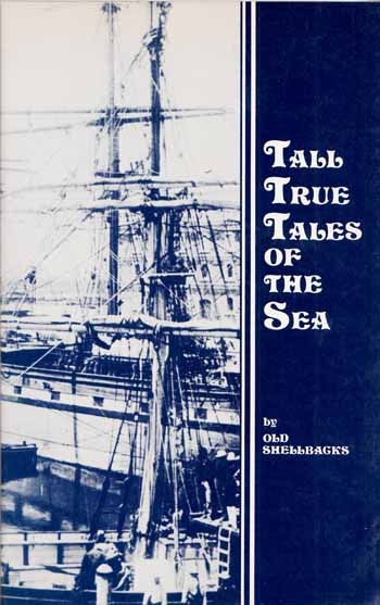 Image for Tall True Tales of the Sea