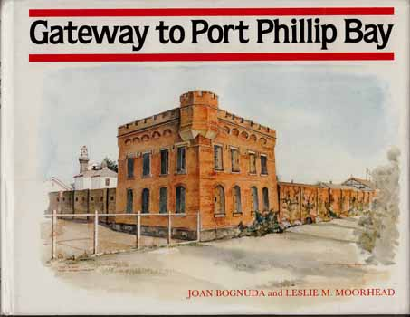 Image for Gateway to Port Phillip Bay.