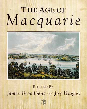 Image for The Age of Macquarie