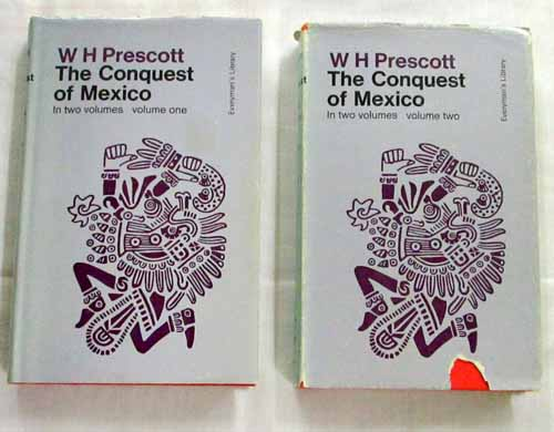 Image for Conquest of Mexico; In Two Volumes