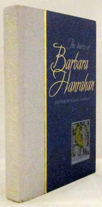 Image for The Diaries of Barbara Hanrahan