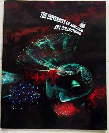Image for The University of Adelaide Art Collections