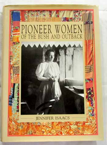 Image for Pioneer Women of the Bush and Outback