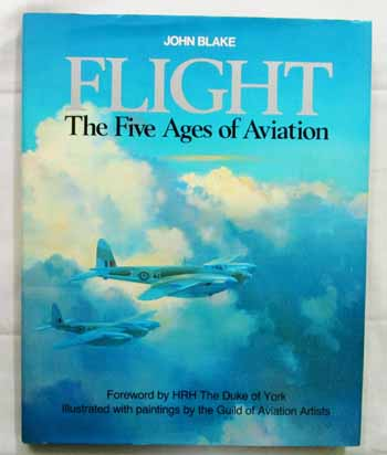 Image for Flight The Five Ages of Aviation