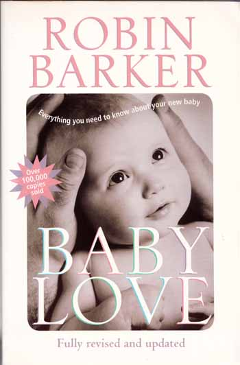Image for Baby Love [Fully Revised and Updated]