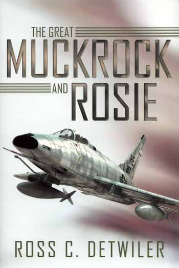 Image for The Great Muckrock and Rosie