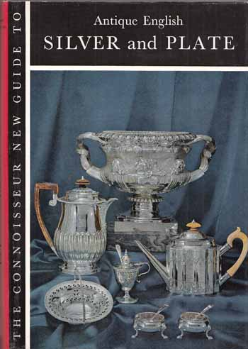 Image for The Connoisseur New Guide to Antique English Silver and Plate