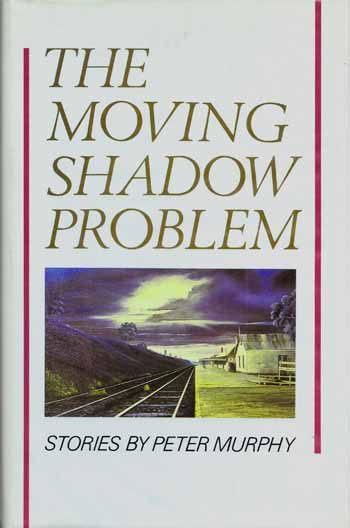 Image for The Moving Shadow Problem