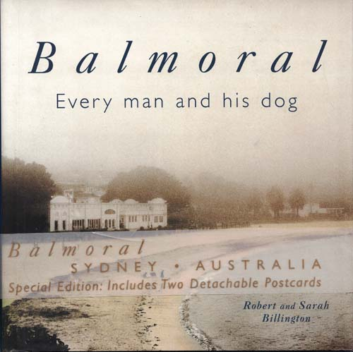 Image for Balmoral Every Man and His Dog