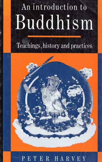 Image for An Introduction to Buddhism.  Teachings, history and practices.