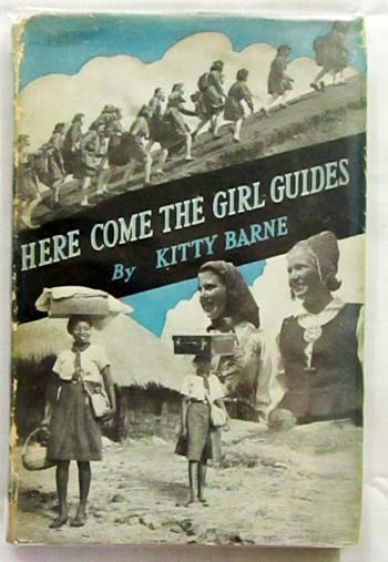 Image for Here Come The Girl Guides