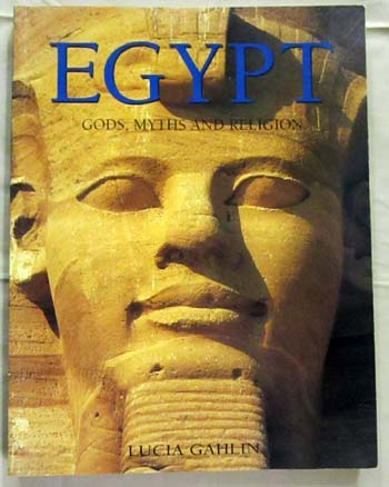 Image for Egypt Gods, Myths and Religion
