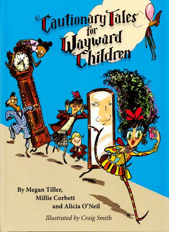 Image for Cautionary Tales for Wayward Children