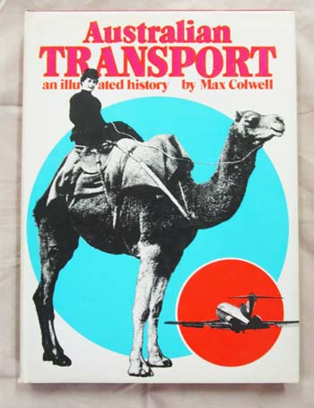 Image for Australian Transport: An Illustrated History