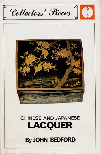 Image for Chinese and Japanese Lacquer