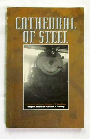 Image for Cathedral of Steel [Signed by Author]