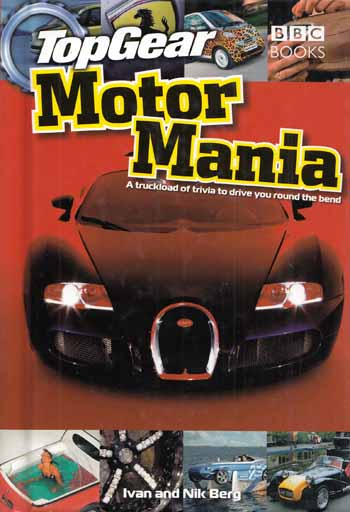 Image for Motor Mania
