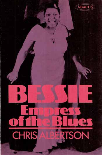 Image for Bessie Empress of the Blues.