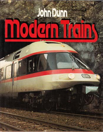 Image for Modern Trains