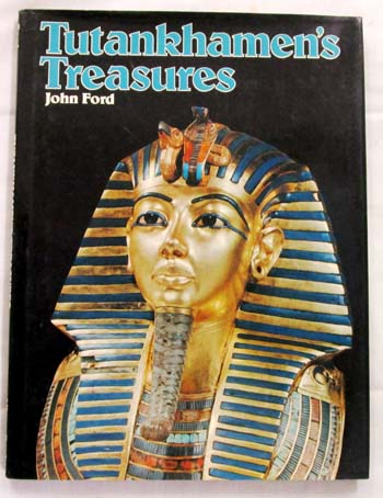 Image for Tutankhamen's Treasures