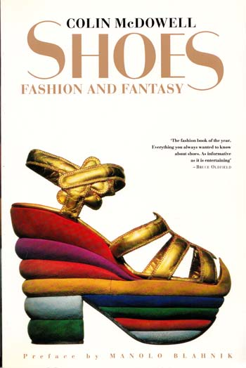 Image for Shoes: Fashion and Fantasy