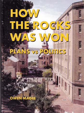 Image for How The Rocks Was Won Plans Vs Politics