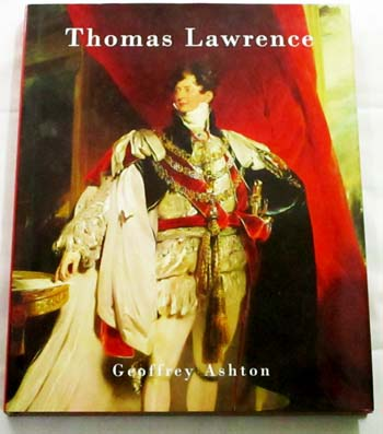 Image for Sir Thomas Lawrence