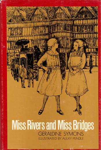 Image for Miss Rivers and Miss Bridges