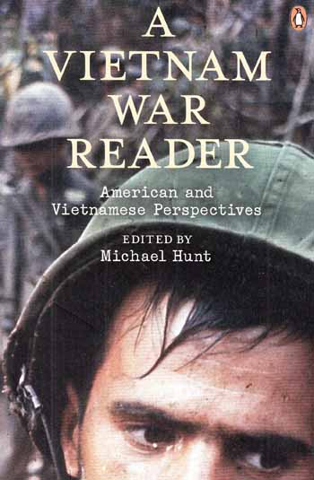 Image for A Vietnam War Reader.  American and Vietnamese Perspectives.