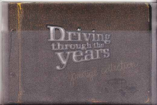 Image for Driving Through the Years Prestige Collection
