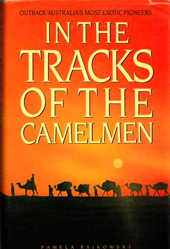 Image for In the Tracks of the Camelmen