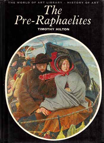 Image for The Pre-Raphaelites