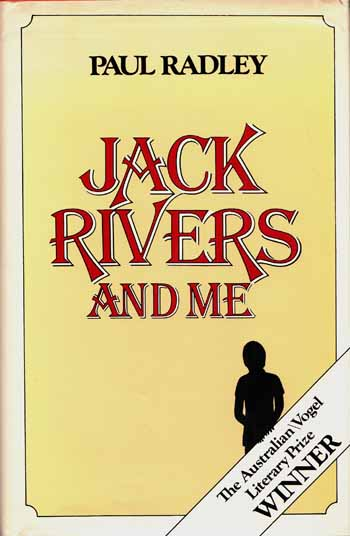 Image for Jack Rivers and Me