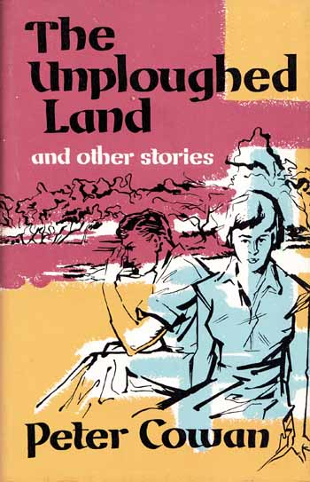 Image for The Unploughed Land Stories