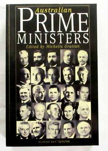 Image for Australian Prime Ministers