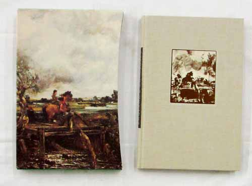 Image for England's Constable The Life and Letters of John Constable