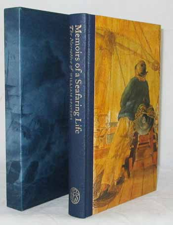 Memoirs of a Seafaring Life. The Narrative of William Spavens