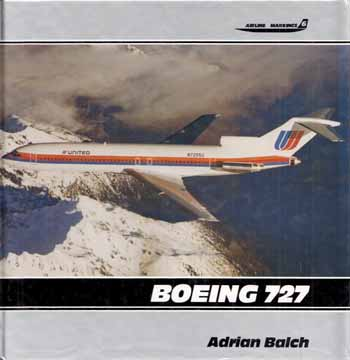 Image for Boeing 727 [Airline Markings 6]