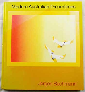 Image for Modern Australian Dreamtimes