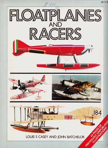 Image for Floatplanes and Racers