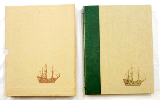 Image for Norman Lindsay's Ship Models [Signed Limited Edition]