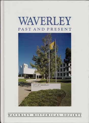 Image for Waverley Past and Present