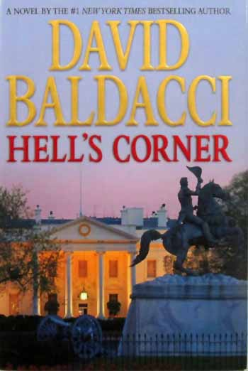 Image for Hell's Corner