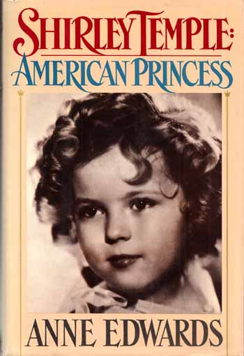 Image for Shirley Temple American Princess